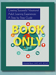 Creating Successful Vocational Adult Learning Experiences: A Step by Step Guide - Book