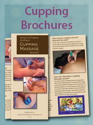 Cupping Brochures