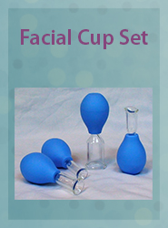 Belletazze Facial Cup Set