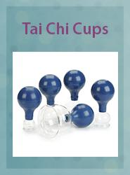 Tai Chi Cups