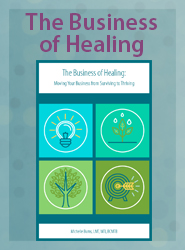 The Business of Healing:  Taking Your Business from Surviving to Thriving